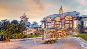 Arca Capital získala od J&T dva lukratívne hotely vo Vysokých Tatrách a Bratislave