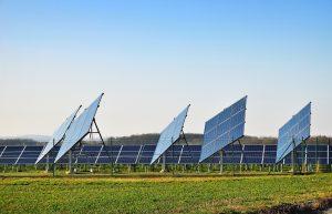 Ako zarobiť na zelenej energii