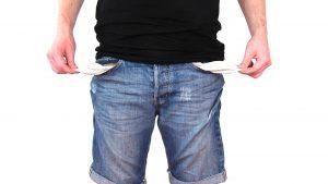 Zadlžili ste sa kvôli Vianociam? Ako zo začarovaného kruhu von.