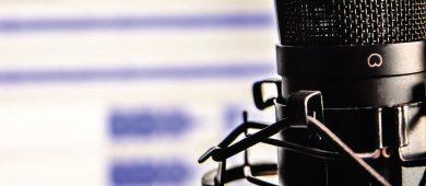 PODCAST KILLED THE RADIO STAR?